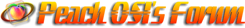 Peach OSI\'s Forum